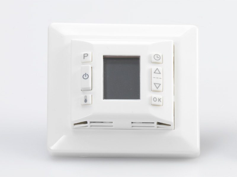 Programmerbar termostat