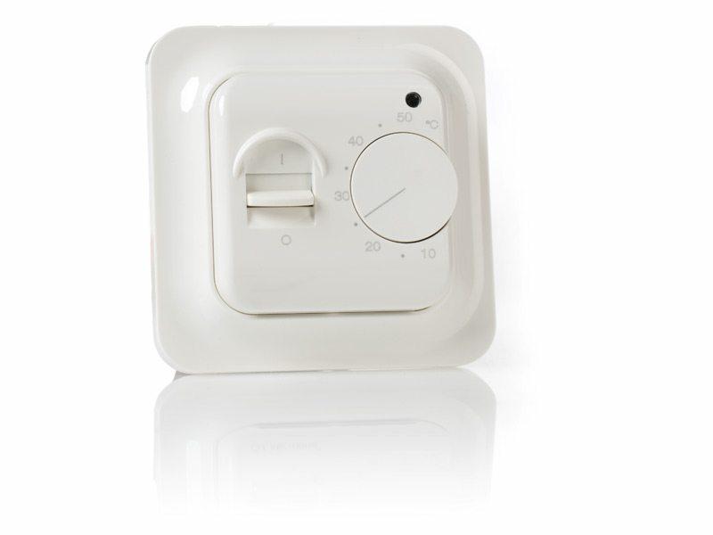 Manuell termostat
